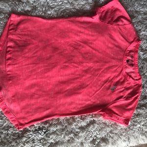Girls Polo tee-shirt